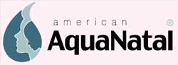 American AquaNatal prenatal water exercise is no impact gentle